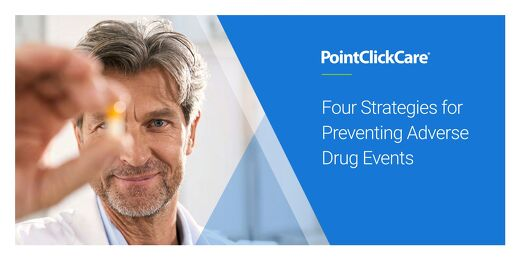 Four Strategies for Preventing Adverse Drug Events