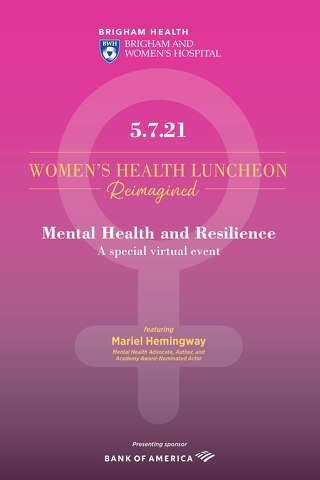 2021 Women's Health Luncheon