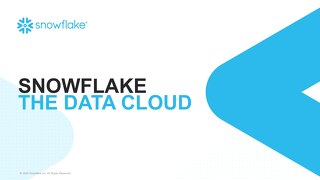 The Data Cloud for Healthcare & Life Sciences  - Partner Overview