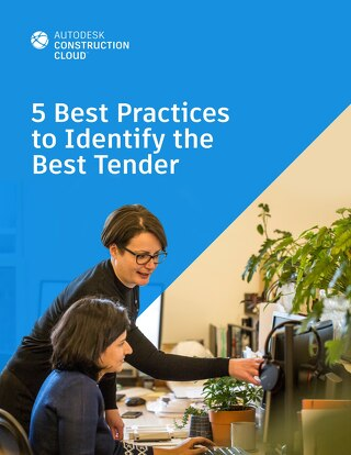 5 Best Practices to Identify the Best Tender - EMEA