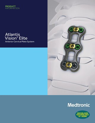 ATLANTIS VISION ELITE - Brochure