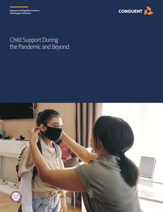 Child Support During the Pandemic and Beyond