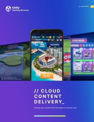 Build vs Buy: Cloud Content Delivery