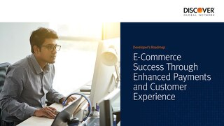 E-Commerce Success Through Enhanced Payments and Customer Experience