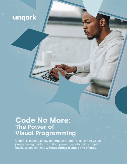 Code No More: The Power of Visual Programming