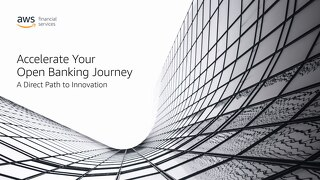 Accelerate Your Open Banking Journey