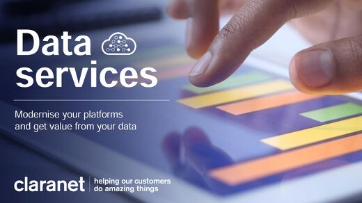 Claranet | Data Services