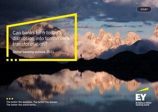 Can banks turn todays disruption into tomorrows transformation digital