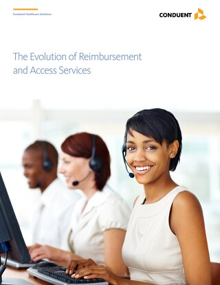 The Evolution of Reimbursement and Access Services