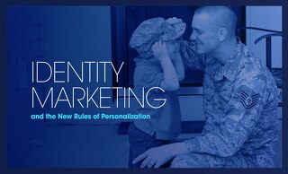 Identity Marketing and the New Rules of Personalization