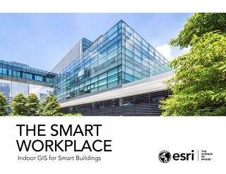 The Smart Workplace ebook