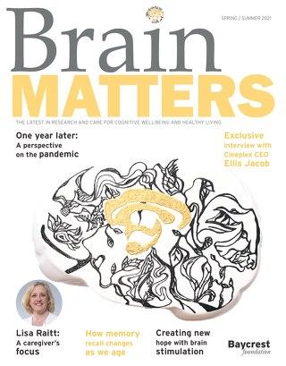 BrainMatters - Spring 2021
