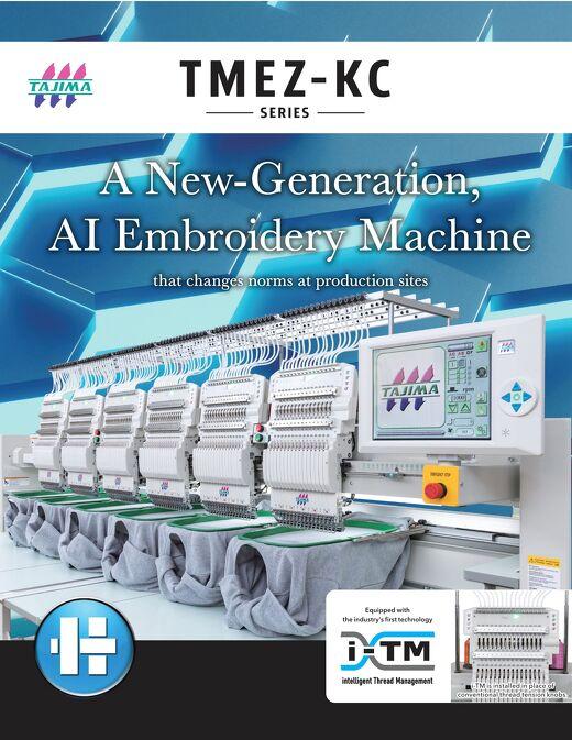 TMEZ-KC Brochure