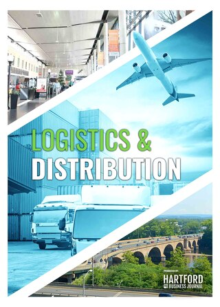 Logistics & Distribution 2021