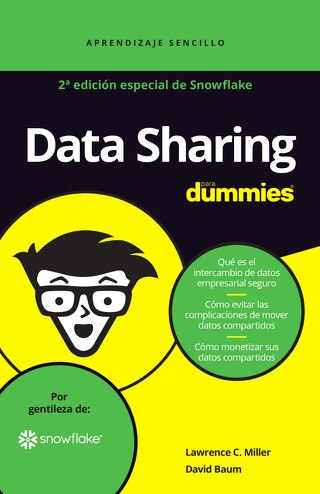 Data Sharing para Dummies