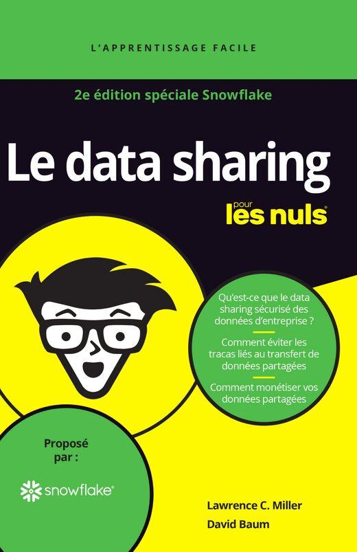 Le Data Sharing pour les Nuls