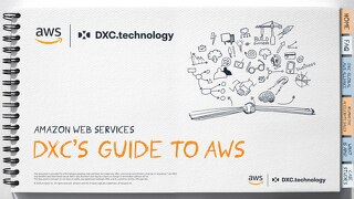 AWS DXC Partner Guide April 2021