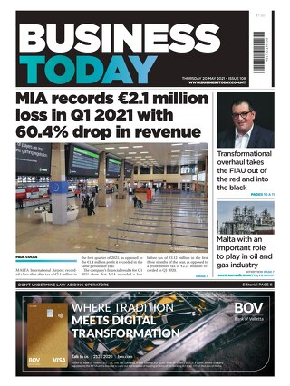 BUSINESSTODAY 20 May 2021