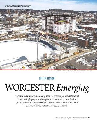 Worcester Emerging 2021