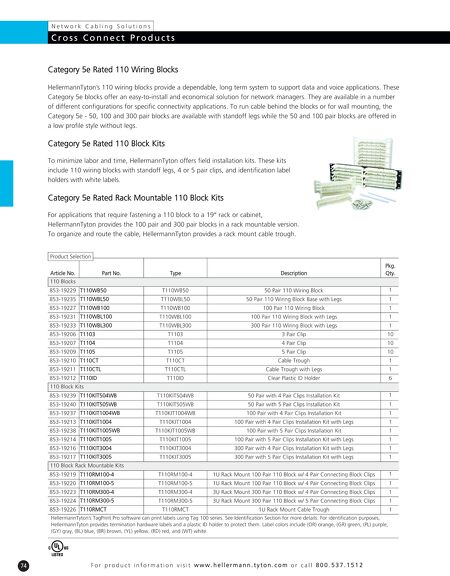 66 Block 4 Line Wiring Schematic Diagrams