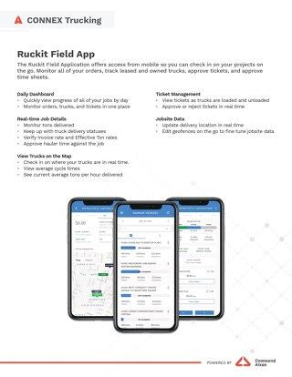 Ruckit Field App Spec Sheet