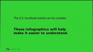 7 Trucking Industry Infographics: Download these for Your Next Presentation