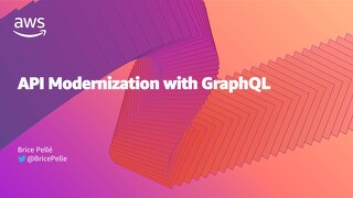 API Modernization with GraphQL