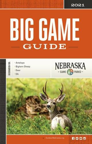 Big Game Guide 2021