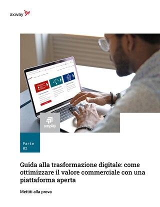Guida alla trasformazione digitale Parte 2