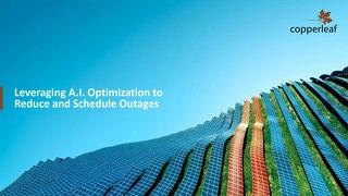 Webinar: AI Optimization, Bundling, and Outages
