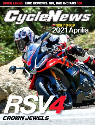 Cycle News 2021 Issue 21 May 25