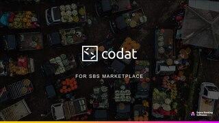 Codat for SBS Marketplace