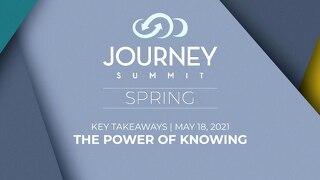Journey Summit Spring 2021 Key Takeaways