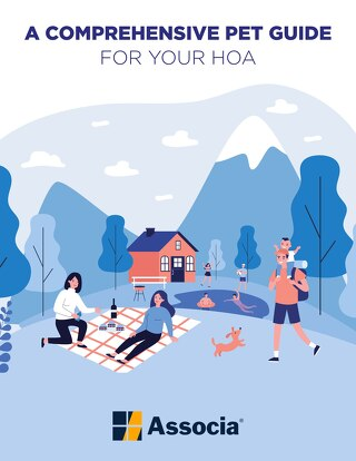 A Comprehensive Pet Guide for Your HOA