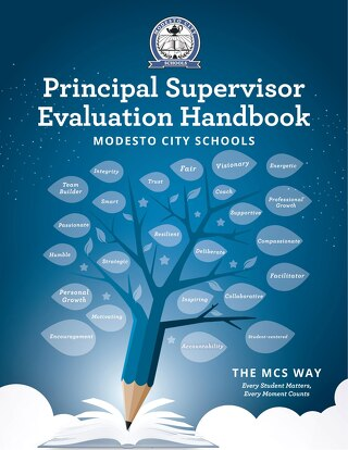 MCS Principal Supervisor Evaluation Handbook