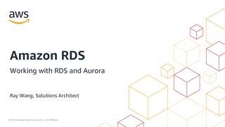 04. 啟用受管關聯式資料庫服務 Amazon RDS_PDF