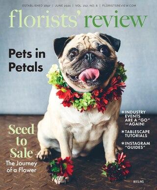 Florists' Review June 2021