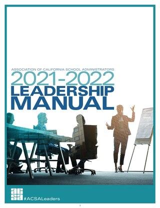 Leadership Manual 2021-2022