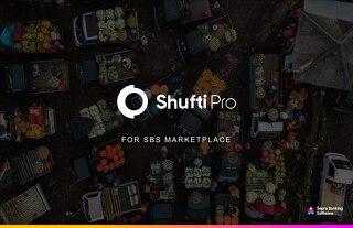 ShuftiPro for SBS Marketplace