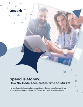 Speed Is Money: How No-Code Accelerates Time-to-Market