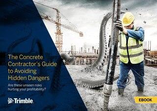 The Concrete Contractor's Guide to Avoiding Hidden Dangers