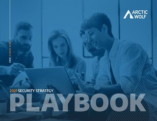 2021 Security Strategy Playbook