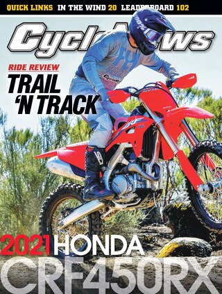 Cycle News 2021 Issue 19 May 11