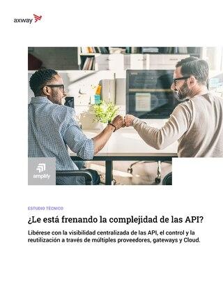 Domestique sus API