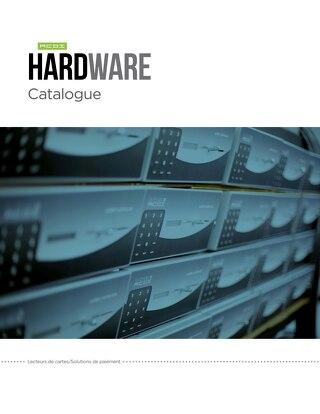 Hardware Catalog en Français