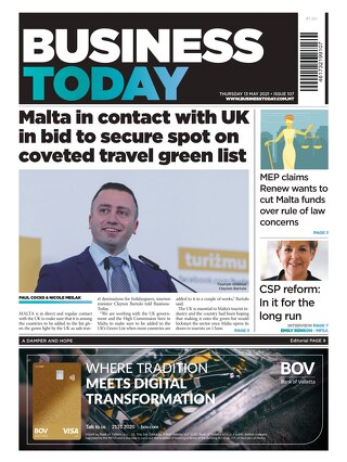 BUSINESSTODAY 13 May 2021