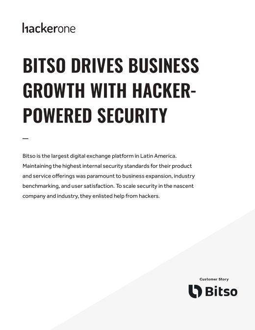 Bitso Case Study