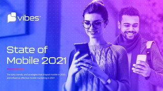 State of Mobile 2021