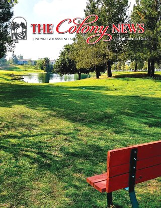 The Colony News June 2021