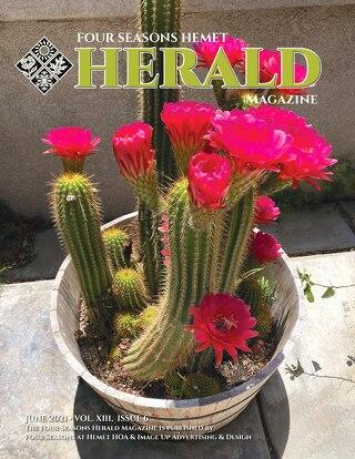 Hemet Herald June 2021